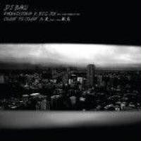 DJ BAKU / PHOENIXION 09 ft.B.I.G. JOE / COAST TO COAST ft.漢、般若 [12inch]