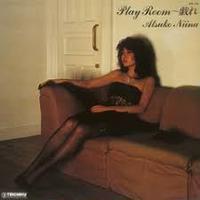 Nina Atsuko / Play Room [LP]