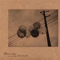DJ MUTA / Bom dia [MIX CD]