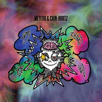 METEOR & CHIN-HURTZ / 喰う寝る飲む出す [CD]