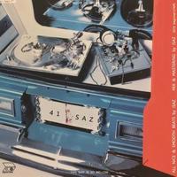 ISAZ / ATELIER. [MIX CD]
