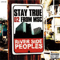 O2 / STAYTRUE [CD]