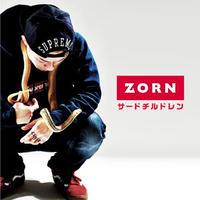 ZORN / サードチルドレン [CD]