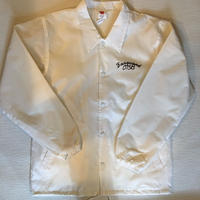 Banguard Coath Jacket (WHITE)