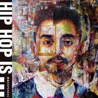 6/12 - 鎮座DOPENESS / HIP HOP IS... [7inch]