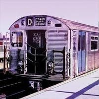 YOUR OLD DROOG / TRANSPORTATION [CD]