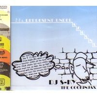 DJ S-KY THE COOKINJAX / REPRESENT UNDERGROUND [CD]