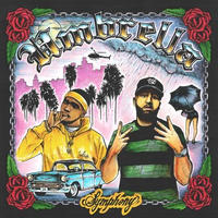 CURREN$Y & LNDN DRGS / UMBRELLA SYMPHONY [LP]