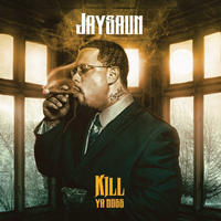 JAYSAUN / KILL YA BOSS (TRANSPARENT BLUE COLORED VINYL) [LP]