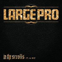 LARGE PROFESSOR / In The Scrolls [12INCH]