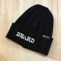 Banguard Acryl Beanie 2018(black)