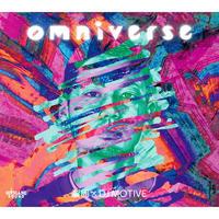 裂固 / omniverse [CD]