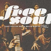 V.A. / Free Soul origami PRODUCTIONS [2CD]