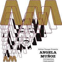 Angela Muñoz / INTROSPECTION (INSTRUMENTALS) [LP]