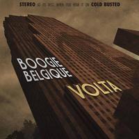 BOOGIE BELGIQUE / VOLTA [LP]