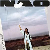 Nao / SATURN [LP]