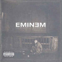 Eminem ‎/ The Marshall Mathers [2LP]