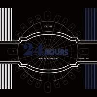 GQ & ENDRUN / 24HOURS [MIX CD]