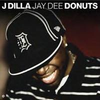 J Dilla a.k.a Jay Dee Donuts (通常盤)-国内盤-Repress!!- [CD]