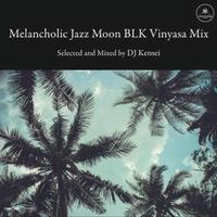 DJ Kensei  / Melancholic Jazz Moon Blk Vinyasa Mix [MIX CD]