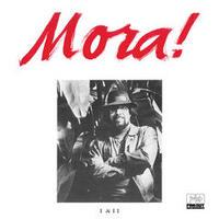 FRANCISCO MORA CATLETT / MORA! [LP]
