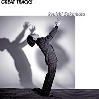 坂本 龍一 / GREAT TRACKS [LP]