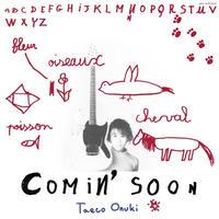 大貫妙子 / Comin' Soon [LP]