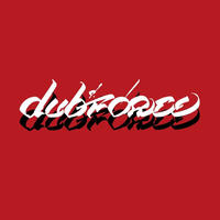 DUBFORCE / DUBFORCE [LP]