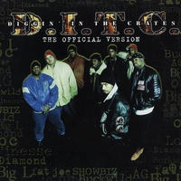 D.I.T.C. / THE OFFICIAL VERSION [2LP]