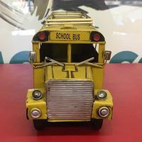 [Toy car]School Bus/ アメリカンスクールバス