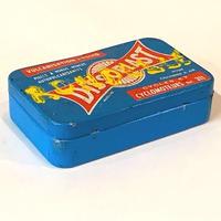 フランス/アンティーク TIN 缶/DISSOPLAST
