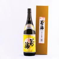 純米大吟醸酒 萬勝 復刻ラベル 1800ml [JD-BFKR-1800]