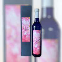 純米大吟醸酒 Le Fleur2021 (ル・フルール) 500ml [LEFLEUR]