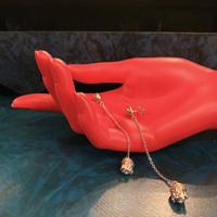 Budda & chain