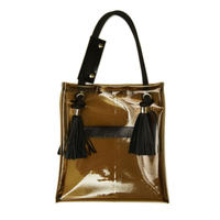 THOMEI TOTE(BLACK)