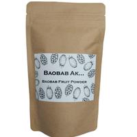 バオバブパウダー /Poudre de Baobab 100g