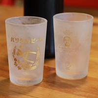 瓶ビール専用グラス V.A.L.S #8