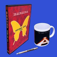 DVD+マグカップセット