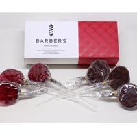 限定商品 チョコレート&ストロベリーMIX  (2種6本入)