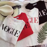 ★VOGUE Tシャツ★ Ladies