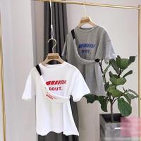 ★DOUT Tシャツ&サコッシュセット★2カラー