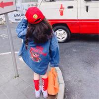 ★オーバーデニムシャツ★