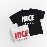 ★NICE Tシャツ★2カラー
