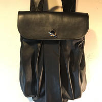 sample sale drape back pack
