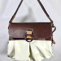 sample sale!drape ショルダーバッグ