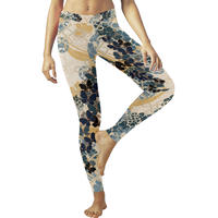 Long Yoga Leggings