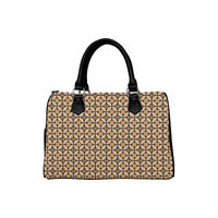 Boston Handbag