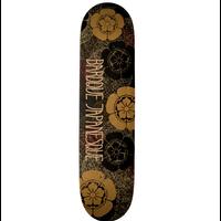 Samurai Shogun Oda Skateboard