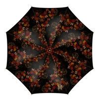 ジャパネスクローズと蝶 傘