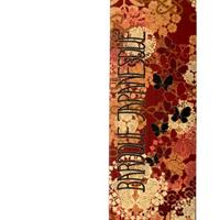 Butterfly  Skateboard TRUCK & WHEEL SET